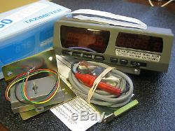 Pulsar 2030r Taxi Meter Printer (brand New In The Box)
