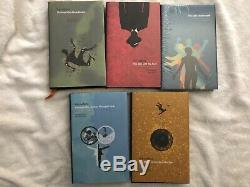 R. A. Lafferty Centipede Press Collected Works. Limited and Matching Numbers