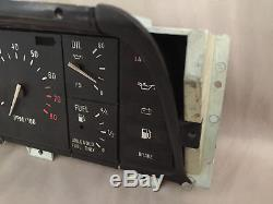 Rare Vintage Original Prototype 1982 Delorean Dmc-12 Oem Parts Lot Of 8 Nr
