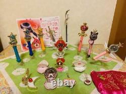 Sailor Moon Goods Wholesale Lots