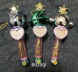 Sailor Moon Miniaturely Tablet Set of 27 Candy Toy BANDAI no box