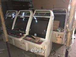 Sega Astro City Arcade Game Cabinet Wholesale