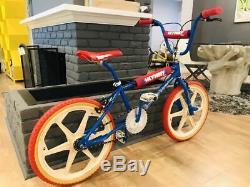 Set of 13 GT performer Dyno diamondback Jr GT old school vintage bike collection