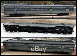 Smithsonian Collection by Lionel Dreyfuss Hudson SET 2 CONSIST EASTBOUND