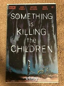 Something Is Killing the Children 1-10 all first print! All NM+! All Together