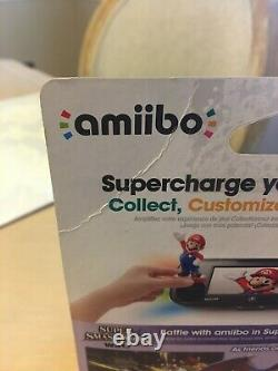 Super Smash Brothers Nintendo Amiibo Lot-SEALED-Complete Collection as of 1/20
