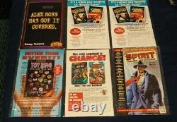 THE VAULT OF HORROR COMPLETE SET #1-29 NM/M (1992-1995, Gemstone, EC Comics)