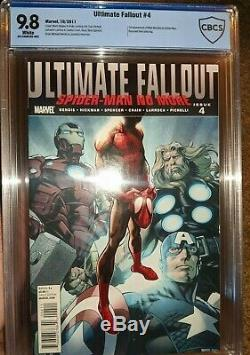 Ultimate Fallout 4 9.8 & Miles 1 Hip Hop Variant