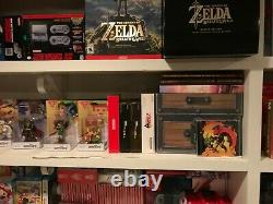 Ultimate Sealed Video Game Collection (PS4, Xbox One, Switch, PS3, PS2, amiibo)