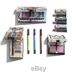 Urban Decay Lmt. Ed. Jean Michel Basquiat 9 Piece Collection Bnib 100% Authentic