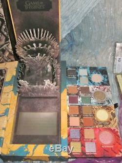 Urban Decaygame Of Thrones3 Pc Collectioneyeshadow Palettelipstickeyeliner