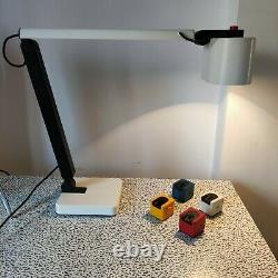 VTG Braun Table Lighter T3 Domino combo set Design Dieter Rams 1970