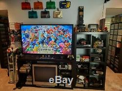 Video Games Collection Lot Nes Snes Gamecube Sega Gen Ps1 N64 Atari Ps2 Wii Xbox