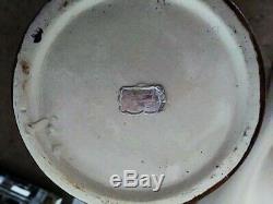 Vintage Bali Ha'i At The Beach New Orleans, LA RARE TIKI BOB MUG + small dish
