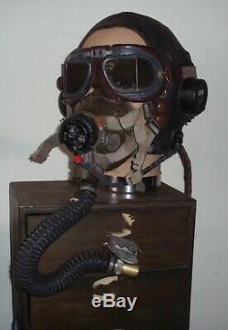 WW2. A collection RAF pilot equipment