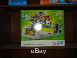 Wii U Collection 2 Systems 426 games + accessories All New Local Pickup ONLY