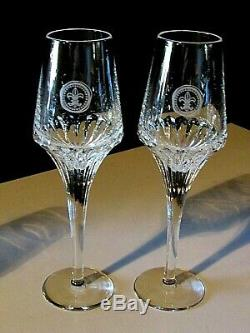 X4 NEW Remy Martin Louis XIII 2cl Crystal Glass Cristophe Pillet Cognac Prince